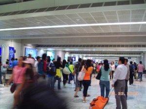 Airport-Manila