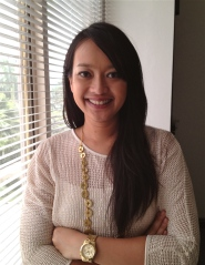 The brains behind Java Jazz - Ms. Dewi Gontha!