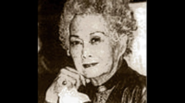 Katy dela Cruz is acknowledged as the Queen of Fiipino Jazz. In the late 1940s and early 1950s, she was a top-billed performer at the famed Forbidden City nightclub in San Francisco. In 1961, she starred in her own show in Las Vegas. De la Cruz also performed concert tours in Thailand, Taiwan, Hong Kong, Singapore, Australia, and Hawaii.
