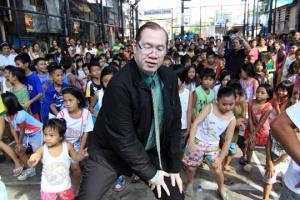 Asec Tayag - Gangnam style!