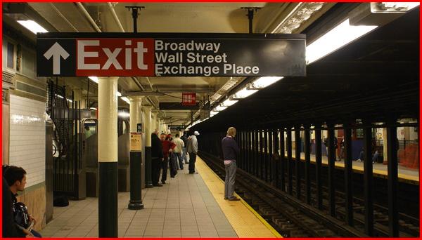 sa karanasan sa pagpapatakbo ng subway network, wala na sigurong tatalo sa napakaraming dekadang karanasan ng new york at london