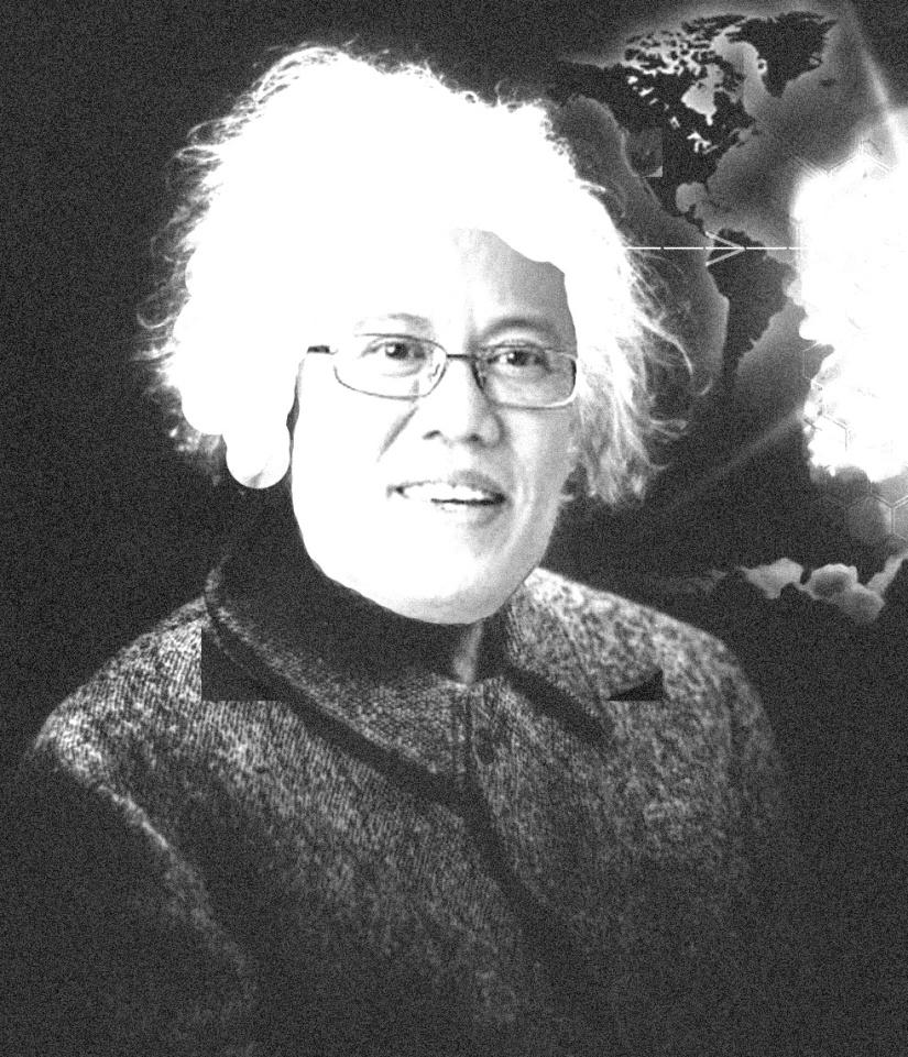 I am no Einstein