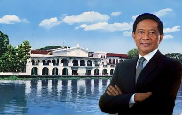 Naaamoy na ang Pasig River?