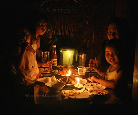 brownout