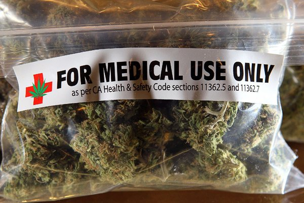 Scientists are discovering more and more ways to unleash the amazing medicinal properties of marijuana