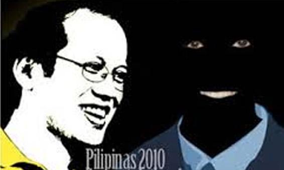 Binay - target ng black propaganda mula pa noong 2010